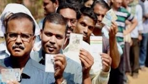 Karnataka Assembly By-Polls: 60 percent voter turnout as of 5:30 pm