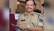 हैदराबाद रेप केस: पुलिस कमिश्नर सज्जनार 2008 में भी कर चुके हैं ऐसा एनकाउंटर