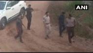 हैदराबाद: जिस हाईवे पर डॉक्टर का हुआ था गैंगरेप, वहीं पुलिस ने चारों आरोपियों का किया एनकाउंटर
