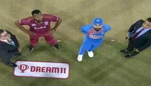 IND vs WI T20: टीम इंडिया ने जीता टॉस, पहले करेगी गेंदबाजी, इन खिलाड़ियों को मिली टीम में जगह