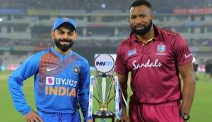 IND vs WI T20: तो क्या हैदराबाद में भारत को हरा देगी वेस्टइंडीज, आंकड़े दे रहे गवाही