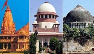Babri Masjid demolition anniversary: A timeline of land dispute case