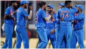 India VS West Indies: Virat Kohli, KL Rahul bat West Indies out of contest as India win by 6 wickets
