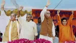 6 दिसंबर 1992: बाबरी विध्वंस के नायकों ने BJP को सींचा था अपने खून से, आज हैं गायब