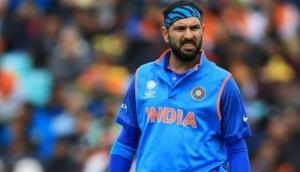 Yuvraj Singh slams India's fielding effort against West Indies in first T20I