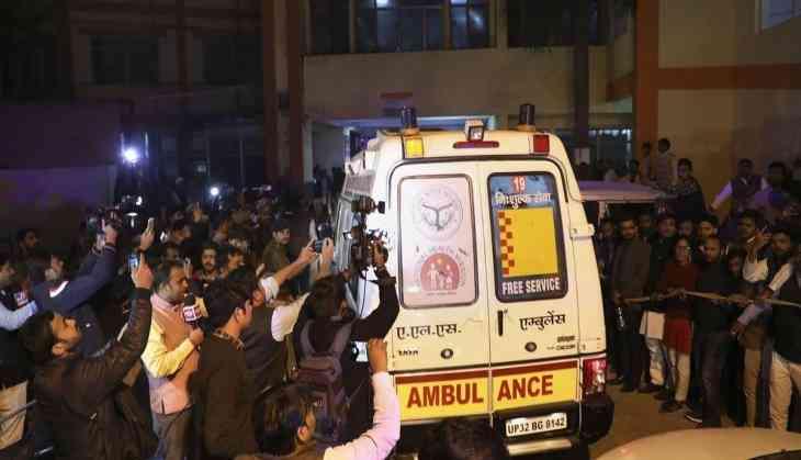 Day after being set afire, Unnao rape victim dies at Delhi hospital