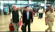 हैदराबाद गैंगरेप: मानवाधिकार आयोग की टीम पहुंची तेलंगाना, पुलिस ने आरोपियों का किया था एनकाउंटर