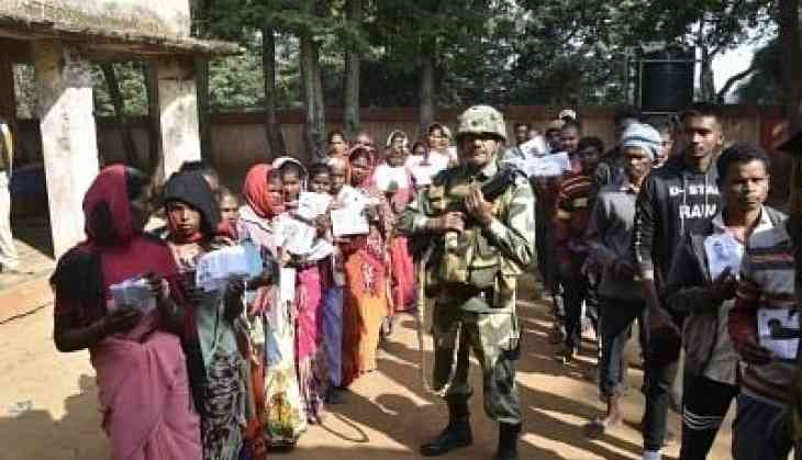 Jharkhand Assembly Polls 2019: 1 dead, 2 injured after police opened fire to control mob at polling booth