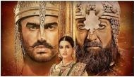 Panipat Box Office Collection Day 1: Sanjay Dutt, Arjun Kapoor, Kriti Sanon starrer starts at slow pace