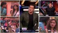 Bigg Boss 13 Weekend Ka Vaar: Salman Khan reveals shocking secret about Arhaan Khan; Rashami Desai left teary-eyed