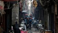 Delhi Fire: BJP, Congress blame Kejriwal govt for mishap