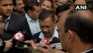 दिल्ली अग्निकांड: सीएम केजरीवाल ने किया घटनास्थल का दौरा, जांच के दिए आदेश