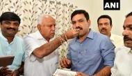 कर्नाटक विधानसभा उपचुनाव की 15 में से 12 सीटों पर आगे BJP, सात पर जीतना था जरूरी