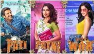 Pati Patni Aur Woh Box Office Collection Day 3: Kartik Aaryan, Ananya Panday, Bhumi Pednekar starrer hits the bull's eye with 34 crore