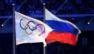 वाडा ने रूस पर की बड़ी कार्रवाई, चार सालों के लिए कर दिया बैन