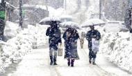 उत्तर भारत में ठंड से ठिठुरे लोग, इस मौसम का सबसे ठंडा शहर रहा श्रीनगर