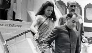Sonia Gandhi Birthday: सोनिया गांधी को देखते ही राजीव गांंधी को हो गया था 'एकतरफा प्यार'