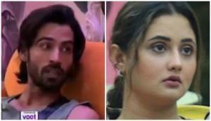 Bigg Boss 13: शो से बाहर होने के बाद अरहान खान ने रश्मि के घर की मांगी चाबी?