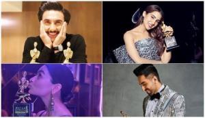 Star Screen Awards 2019 Winners List: Ranveer Singh, Alia Bhatt, Ayushmann, Kartik Aaryan bags top honours
