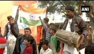 Watch: Hindu refugees from Pakistan celebrate as Lok Sabha passes Citizenship Amendment Bill