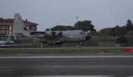 चिली का सैन्य विमान 38 यात्रियों के साथ लापता, सेना ने की पुष्टि