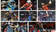 IPL 2020 Auction: इन बल्लेबाजों ने लगाए हैं सबसे ज्यादा छक्के, क्रिस गेल के नाम हैं खास रिकॉर्ड