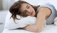 नींद की गोली से भी कई गुना असर है बस ये एक घरेलू नुस्खा, चुटकियों में आ जाती है गहरी नींद