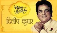 जन्मदिन विशेष : बॉलीवुड के ट्रेजडी किंग कहलाने वाले दिलीप कुमार कभी बेचते थे आर्मी क्लब में सैंडविच, जानिए Unknown Facts
