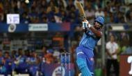 IPL 2020: ऋषभ पंत ने लगाया छक्कों का शतक, इस तूफानी बल्लेबाज का तोड़ रिकॉर्ड
