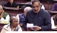 Citizenship Bill: If Sardar Patel meets PM Modi, he will be very angry, says Anand Sharma