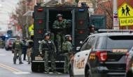 अमेरिका के न्यू जर्सी शहर में फायरिंग, पुलिस अधिकारी सहित 6 लोगों की मौत