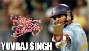 Happy Birthday Yuvraj Singh: मुश्किलों को क्लीन बोल्ड करता युवराज, कैंसर को भी किया आउट