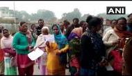 झारखंड विधानसभा चुनाव: तीसरे चरण का मतदान शुरू, 17 सीटों पर हो रही है वोटिंग