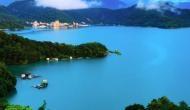 गजब: इस झील को अलग-अलग दिशाओं से देखने पर बदल जाता है इसका आकार