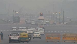 Weather Update: राजधानी दिल्ली में बारिश, देश के बाकी हिस्सों में भी पड़ सकती है बौछारें