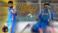 Happy Birthday Yuvraj Singh: जब युवराज सिंह ने हवा नें उछलते हुए पकड़े शानदार कैच और टीम इंडिया को दिलाई जीत