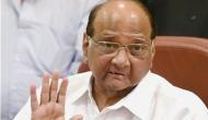 कंगना का दफ्तर तोड़ने में राज्य सरकार का कोई रोल नहीं, BMC ने अपने नियमों का पालन किया- शरद पवार
