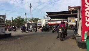 Assam: Curfew relaxed in Dibrugarh