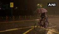 Weather Update Today: दिल्ली-NCR में आज भी हो सकती है बंंपर बारिश, बढ़ी ठिठुरन