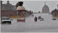 Delhi: Rain brings down temperature, improves capital's air quality significantly