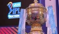बड़ी खबर: 25 सितंबर से 1 नवंबर के बीच हो सकता है IPL 2020 का आयोजन