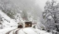 Jammu-Kashmir: Srinagar NH shut for second day due to multiple landslides