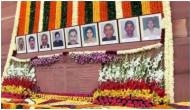 2001 Parliament Attack: President Ram Nath Kovind pays tribute to martyrs