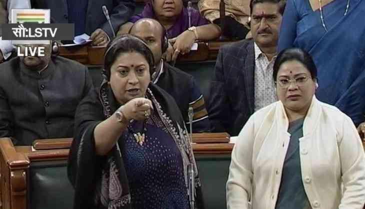 Delhi Assembly Elections: Smriti Irani could upset Arvind Kejriwal's calculations