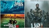 From Black Friday to URI; 7 Bollywood films based on real war incidents