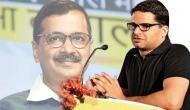 केजरीवाल के लिए चुनावी रणनीति बनाएंगे प्रशांत किशोर, सिसौदिया बोले- अबकी बार 67 पार