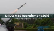 DRDO में नौकरी करने का शानदार मौका, MTS के 1800 से अधिक पदों पर निकली भर्ती