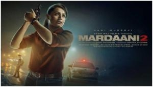 Mardaani 2 Box Office Day 1: Rani Mukerji starrer likely to collect Rs 4 crore