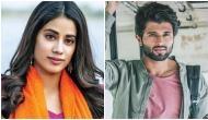Fighter: Janhvi Kapoor to romance Vijay Deverakonda in Karan Johar's next?
