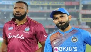 Ind vs WI: West Indies win toss, elect to field against India in first ODI